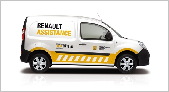 Renault assistance touring garage schw gli for Renault service garage